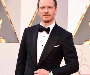 oscar and michael fassbender image