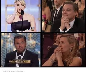 oscars, oscars 2016, and kate winslet image
