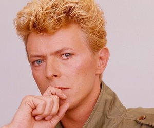 80s, bowie, and classic rock image