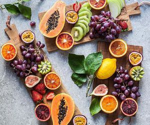 fruit, food, and eat image