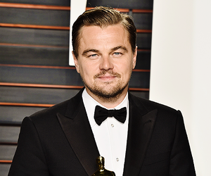 oscar, actor, and leonardo dicaprio image