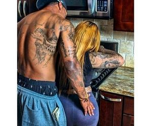 ass, beautiful, and couples image