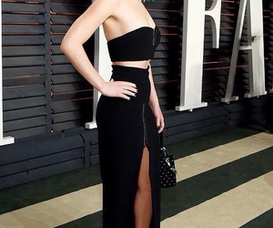 Jennifer Lawrence, oscars, and after party image