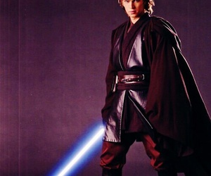 Anakin Skywalker, hd, and wallpaper image