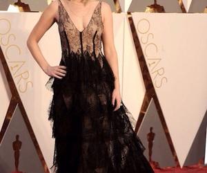 Jennifer Lawrence and oscars image