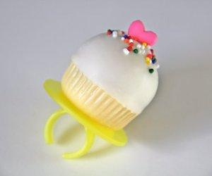 desserts, food, and cake pop image