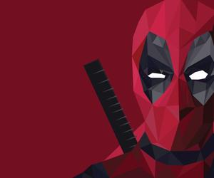 deadpool and Marvel image