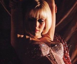 christina aguilera, burlesque, and pretty image