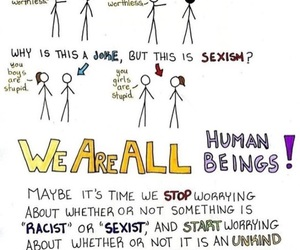 beauty, bisexual, and feminist image