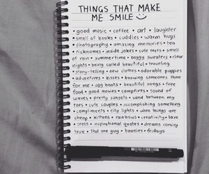 good music, list, and things that make me happy image