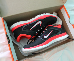 nike, shoes, and clothes image