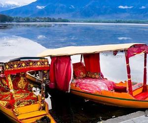 beauty, mountains, and pakistan image