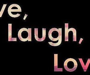 live, loveit, and love image