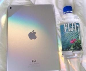 tumblr, fiji, and ipad image