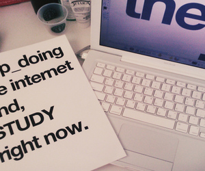 study and internet image