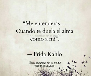 frases, frida kahlo, and quotes image