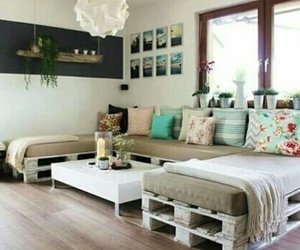 home, diy, and decor image