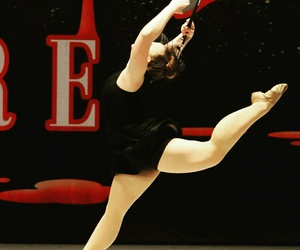 dance, passion, and twirling image