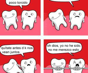 funny, spanish, and xD image