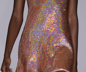 2016, glitter, and holographic image