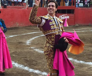 arte, bullfighter, and torero image