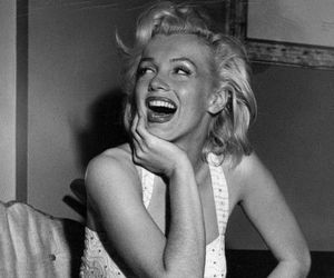 Marilyn Monroe, actress, and beauty image