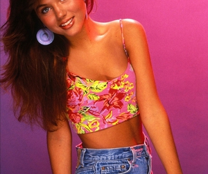 saved by the bell, 80s, and kelly kapowski image