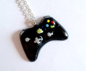 controller, etsy, and gamer image