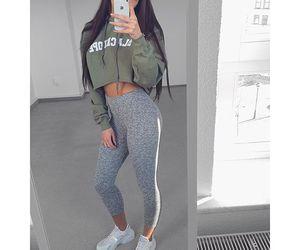 adidas, dope, and Drake image