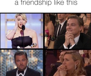 funny, Leonardo, and Leo image