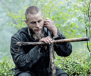 tv show, vikings, and travis fimmel image