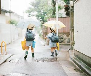 cute, kids, and japan image