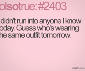 outfit, funny, and lol image