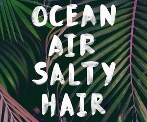 wallpaper, ocean, and summer image