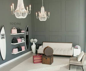 chanel, lifestyle, and luxury image