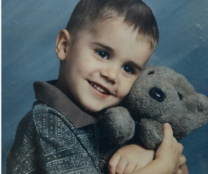 justin bieber, kidrauhl, and baby image