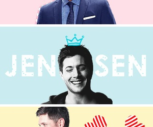 1978, 38, and Jensen Ackles image