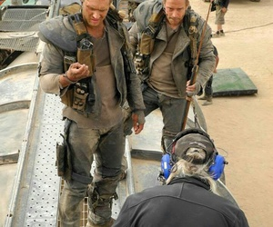 actor, mad max, and movie image