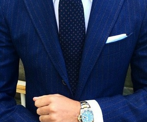 man, fashion, and suit image