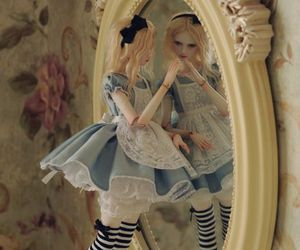 cute and doll image