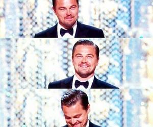 oscar, Leonardo di Caprio, and oscars 2016 image