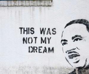 quotes, Dream, and graffiti image