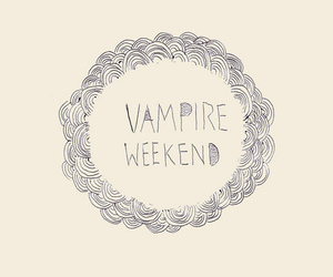 vampire weekend image