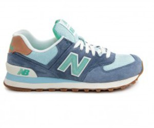 footwear, new balance, and sneakers image