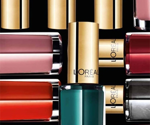2012, nailpolish, and l'oreal image