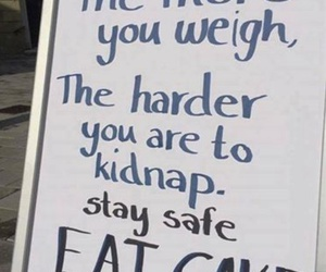 funny, cake, and eat image