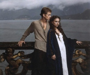 padme and anakin image