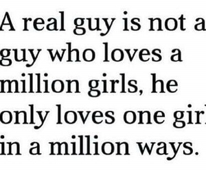 girl, guy, and love image