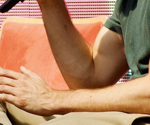 hands, dylan o'brien, and stiles stilinski image
