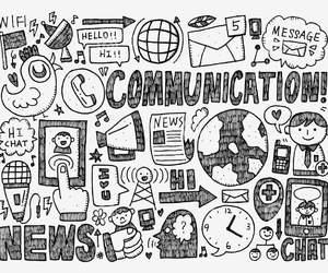 communication, journalism, and media image